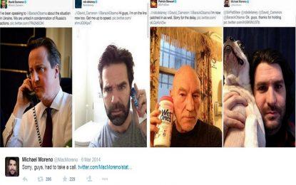 Twitter прави от всеки човек телевизия