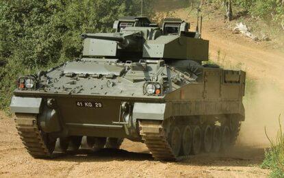 Британските танкове – с двигатели на Rolls-Royce