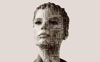 В зората на изкуствения интелект