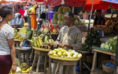 Африка поема към единен пазар