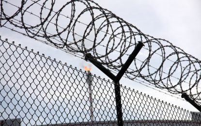 Истинско бягство от затвора в САЩ засенчи Холивуд