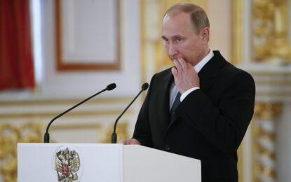 Путин разписа амнистия за парите в офшорни сметки