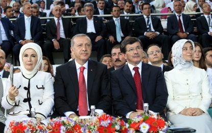 Ердоган не иска да споделя власт – обмисля нови избори