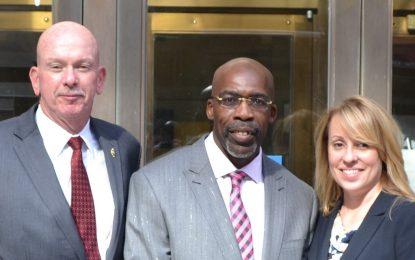 Ню Йорк плаща $6.25 млн. обезщетение на несправедливо осъден
