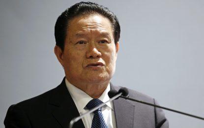 Бивш шеф на китайските служби ще лежи до живот за корупция