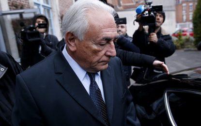 Съдът реши – Строс-Кан не е сводничил