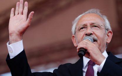 Турската опозиция иска коалиция без Ердоган