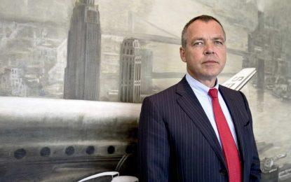 Терминатора от Германия поема Malaysia Airlines
