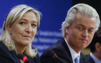 Крайнодесните се обединиха в Европарламента