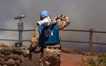 Миротворци на ООН разменят стоки за секс в бедни държави