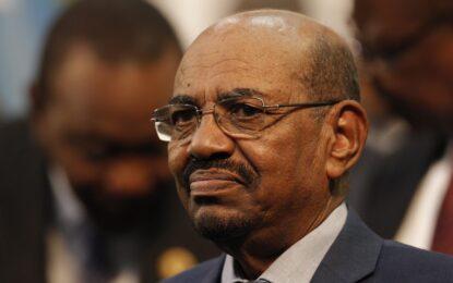 Издирваният президент на Судан офейка и от Южна Африка