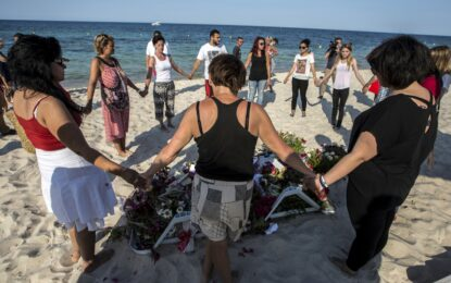 Половин милиард долара щети за Тунис от терористичния акт