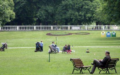 Борисовата градина няма да се застроява, уверява общината