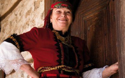 Холивуд открадна гласа на Валя Балканска, без да я почерпи