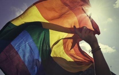 Пунктове и буферни зони в София заради гей прайда и протеста срещу него