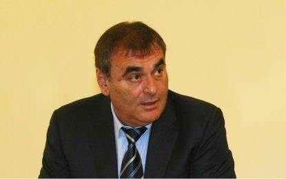 Данаил Папазов кандидат за кмет на Варна