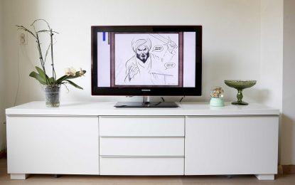 Холандски националист показа карикатури на Мохамед в ефир