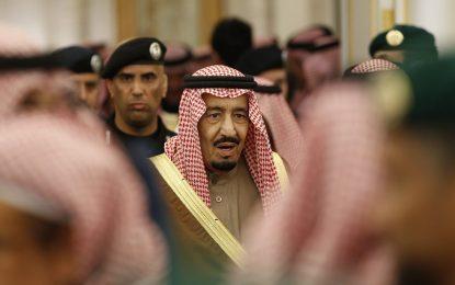 Саудитска Арабия вдига цените заради $98 млрд. дефицит