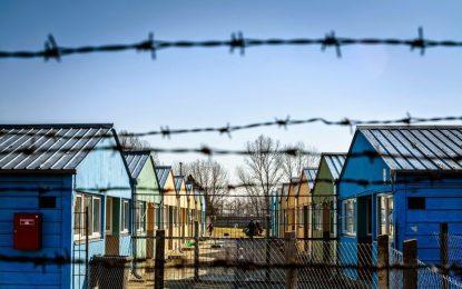 """Унгария не приема бежанци по """"технически причини"""", Брюксел иска обяснение"""