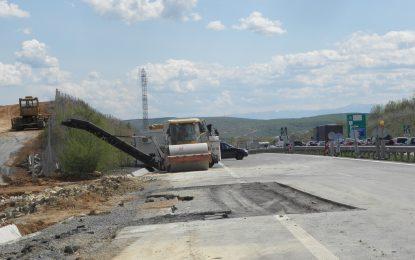 """Заподозрян за убийството на магистрала """"Струма"""" се предаде"""