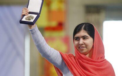 Осем от нападателите на Малала Юсуфзаи са били тайно оправдани