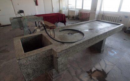 Оставка заради 105 застояли трупа  в моргата в София