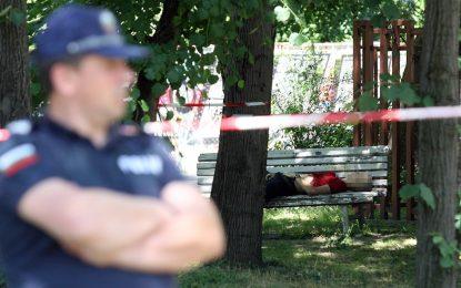 Тийнейджър убит в Борисовата градина