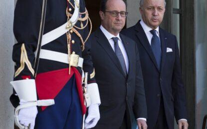 """Франция допусна сътрудничество с Асад срещу """"Ислямска държава"""""""