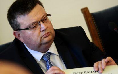 Прокуратурата казва на 30 юни за Конституцията и закона за съдебната власт