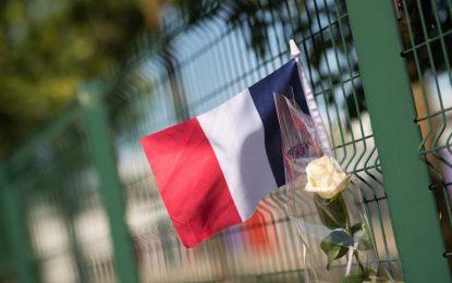 """Главорезът от Франция пратил селфи на """"халифата"""""""