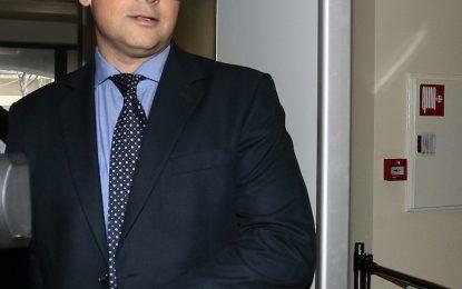 Калоян Топалов оглави най-големия съд