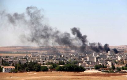 Ислямисти окървавиха три континента за ден