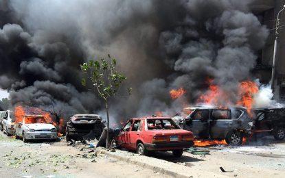 Терористи взривиха главния прокурор на Египет