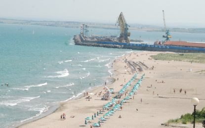 Концесионер в Бургас прави първи плаж за хора с увреждания у нас