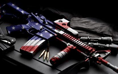 """Могат ли """"добрите"""" въоръжени да спрат лошите"""