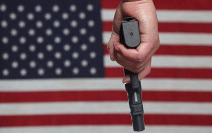 По-строг контрол, повече купени оръжия
