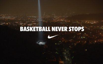 Nike сключи договор за $1 милиард с НБА