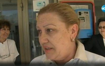 Етична комисия оневини лекарите за смъртта на бебето в Тетевен