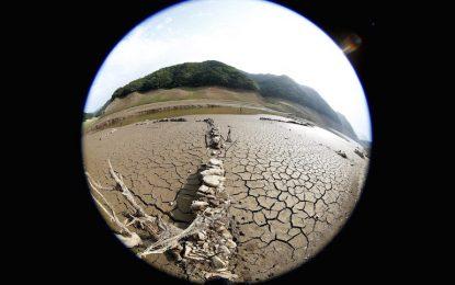Земята навлиза в нова унищожителна фаза