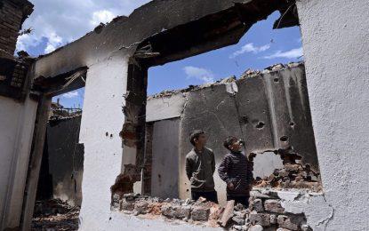 САЩ: Иран продължава да подпомага тероризма