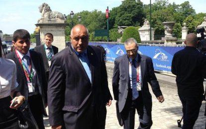 Борисов гневен, че ЕС се хаби за Атина, вместо за Монтана