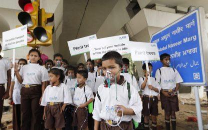 Какво са 2.7 милиона жертви за Индия и Китай