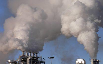 Холандският съд нареди на властите да намалят вредните емисии
