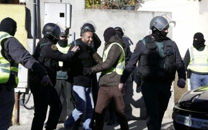 """""""Ола"""" от европейския коридор на джихада"""