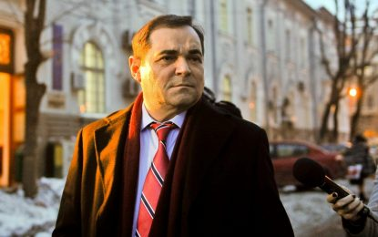 Шеф на румънската БДЖ в затвора заради €57 милиона