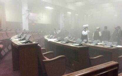 Седем бойци на талибаните загинаха в щурм на парламента в Кабул