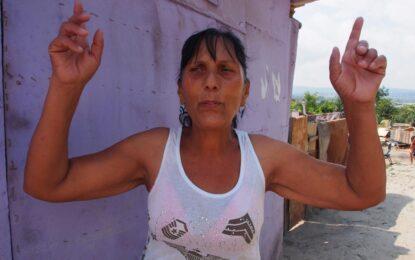 Роми от Източна Европа идват на протест в София