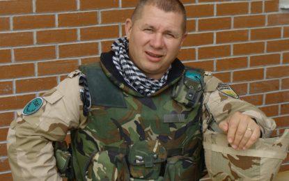 Генералът от Карлово, ремонтирал дома си с войници, напуска