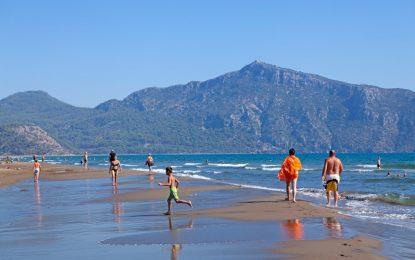 До месец руските туристи пак потичат в Турция