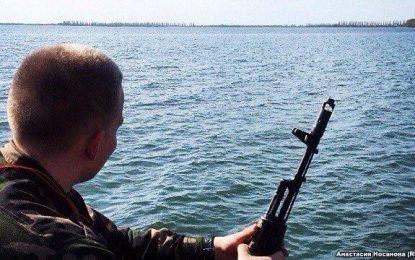 Руснакът, който се сражава за Украйна